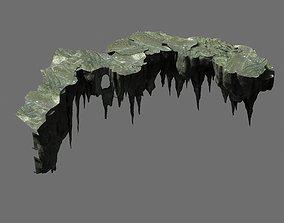 Huaguo Mountain - Terrain 03 3D