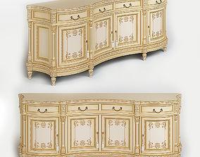 Fratelli Radice 2013 furniture 3D