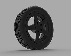 3D print model RUF Rt12 S