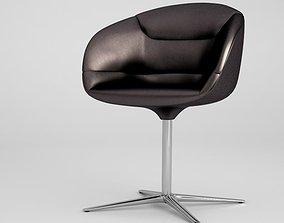 Walter Knoll Kyo chair 3D