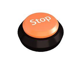 Start Button V1 039 3D model