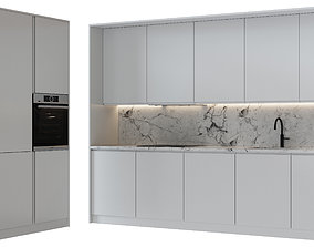 3D SieMatic Pure Collection