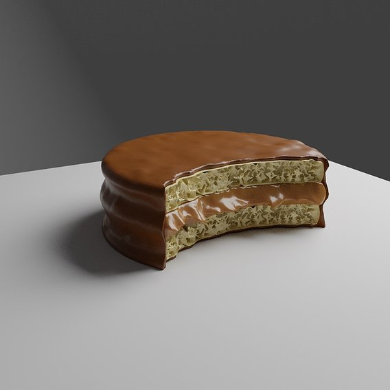 Bonbon Alfajor