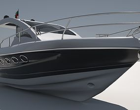 Salpa GT40 3D