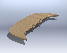 3D Albatros d2 01 part