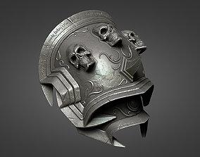 3D printable model Sylvanas Windrunner - Shoulder Armor