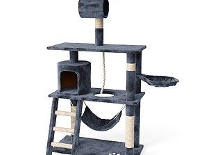 3D gustavlegion Cat Home