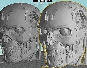 T800 Smooth Hi-Res 3D printable model
