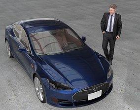 tesla Tesla Model S