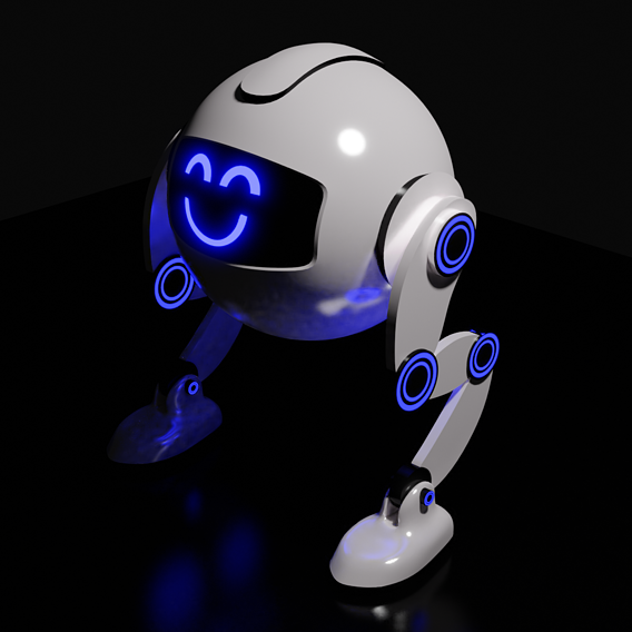 Smile Robot