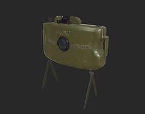 M18 Claymore 3D model