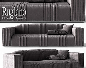 Rugiano Cadillac 3D model