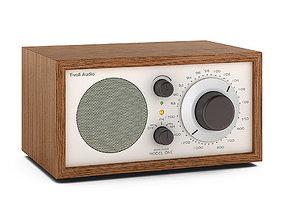 3D Tivoli audio Model One radio
