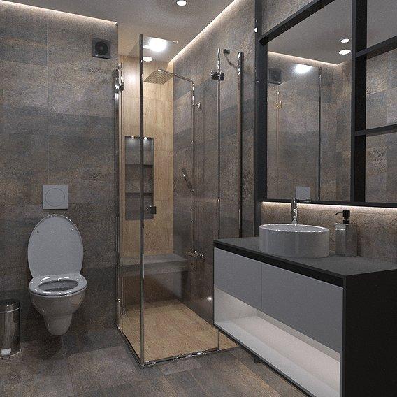 Bathroom ACE