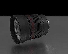 Lens One 3D model