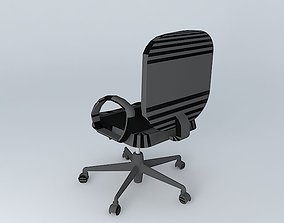 3D Operating chair