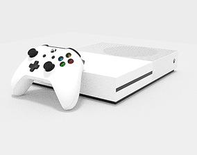 3D Xbox One S