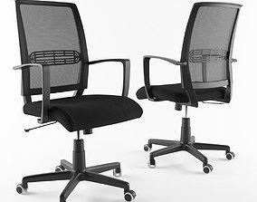 Office Chair - Pointex IQ 3D model
