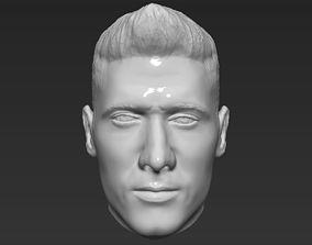 Robet Lewandowski standard version only mesh 3D