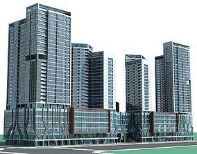 3D model building 17