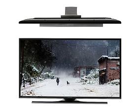 3D Samsung Smart TV UHDTV 4K