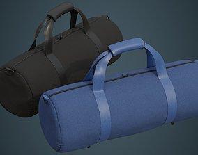 3D model Gym Bag 1C