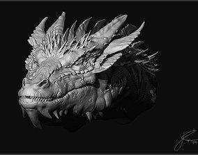 3D Smaug