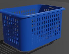 3D model realtime Basket