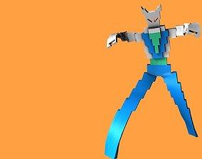 3D Videoman