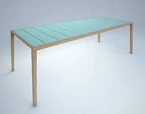 3D model TEKA TABLE