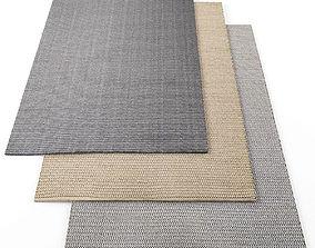 3D asset Toulemonde Bochart rugs7