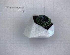 3D print model Geometric Vase