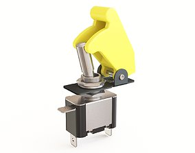 3D Toggle switch 02