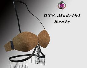 DTS-Model01-Bra1E 3D asset