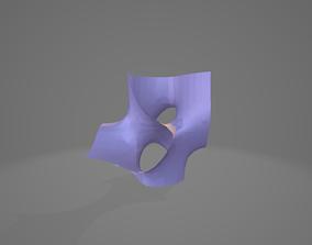 Minimal Surface 3D model