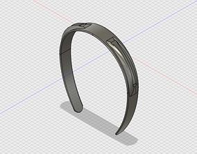 3D printable model Headband for Slide On Mickey Mouse 4