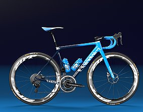 Roadbike Canyon Ultimate CF SLX 3D