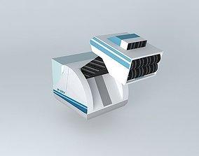 3D model VAQ-M from Wall-E