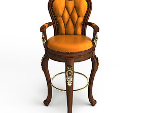 CLASSIC CHAIRS 3D printable model furniture