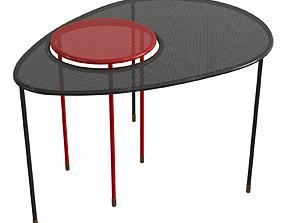 3D Kangourou Coffee Table
