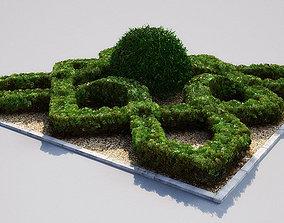 3D garden 17 AM148