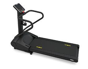 Technogym - Spazio Forma Treadmill 3D