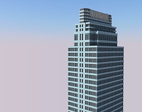 3D print model McGraw-Hill Building