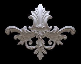 Ornament 1 60 024 3D model