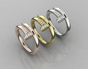 3D printable model Ring34
