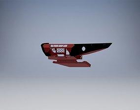 3D Ford Ranger - Raptor - F150