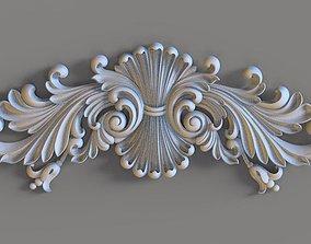 02 3D CNC 3D print model 3D print model