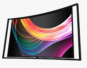 Samsung Oled TV 3D