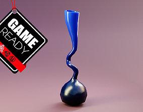 3D model realtime Modern Vase