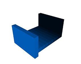 Business Card Holder 3D printable model card